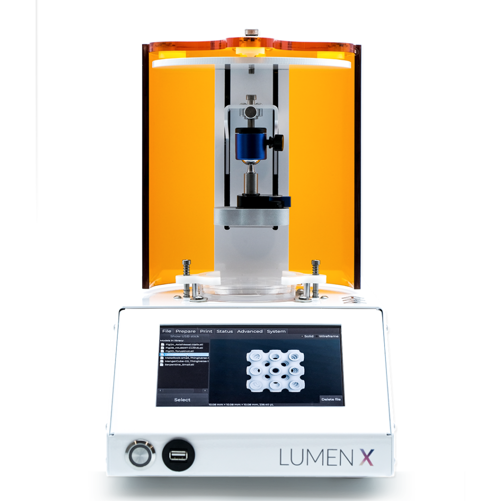 LUMEN X™- DLP Bioprinter