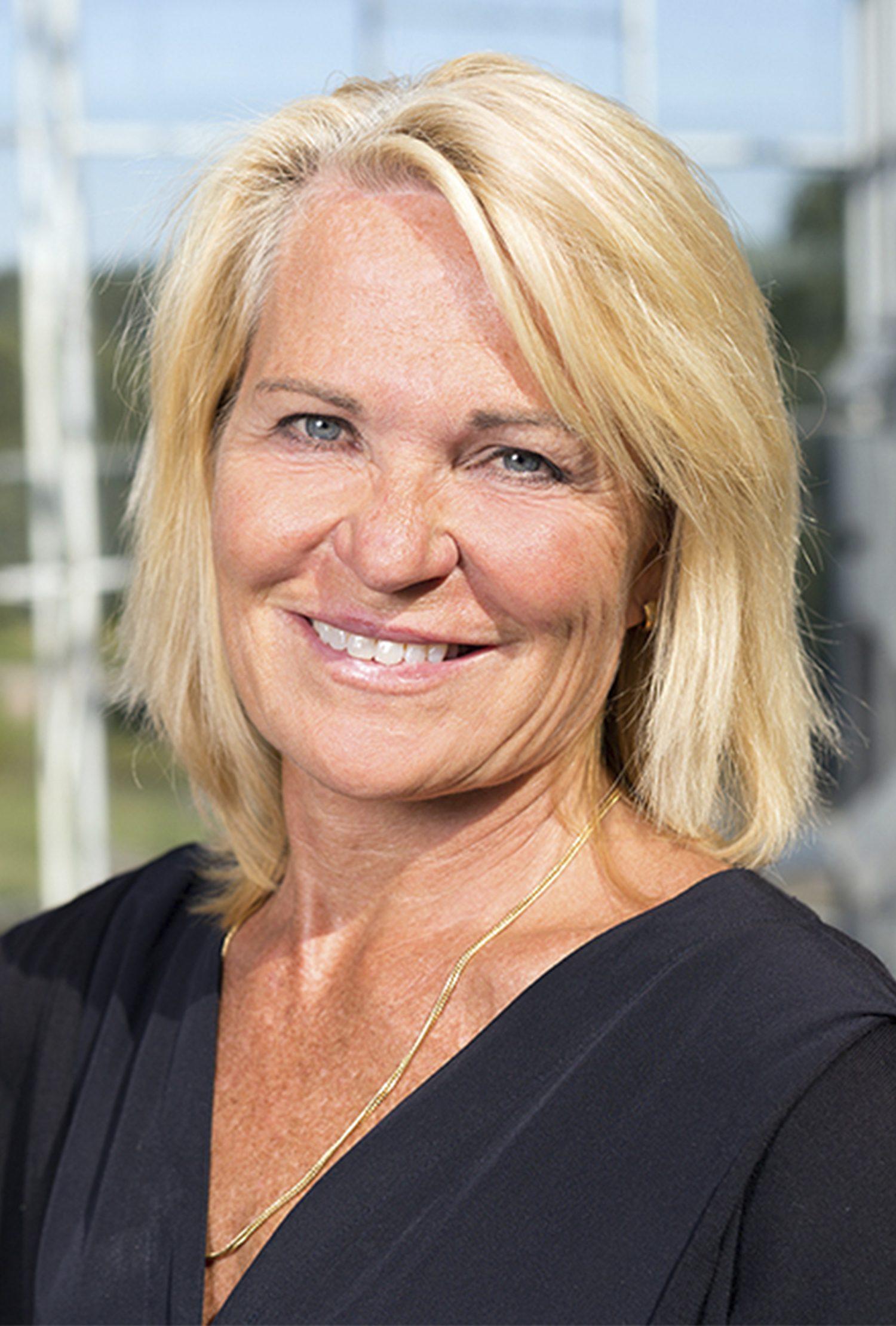 Ingela Hallberg