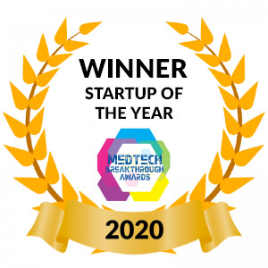 Startup of year ward 2020