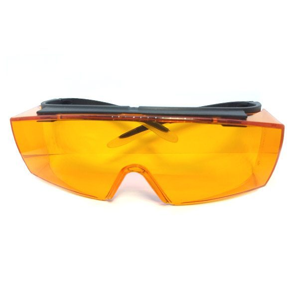 0c11d29432 Amber UV Protective Goggles (up to 500nm) - Cellink AB
