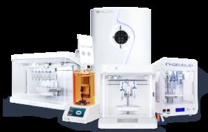 Bioprinting Series